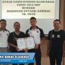 Waroeng SS Menjadi Sponsor Utama Tim Olahraga Yonif 403 TNI-AD