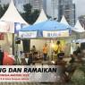 Waroeng SS Menebar Pedas di Daihatsu Indonesia Masters 2019