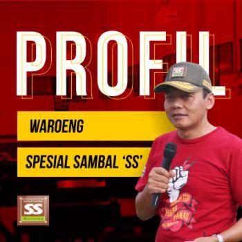 Profil Waroeng Spesial Sambal 'SS'
