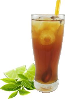 Lime Tea Es