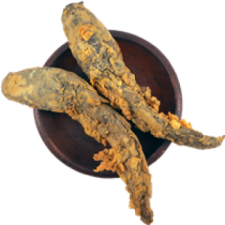 Ikan Lele Goreng Tepung