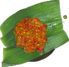 Sambal Gongso
